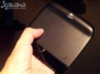 Logitech Wireless Touchpad. Primeras impresiones