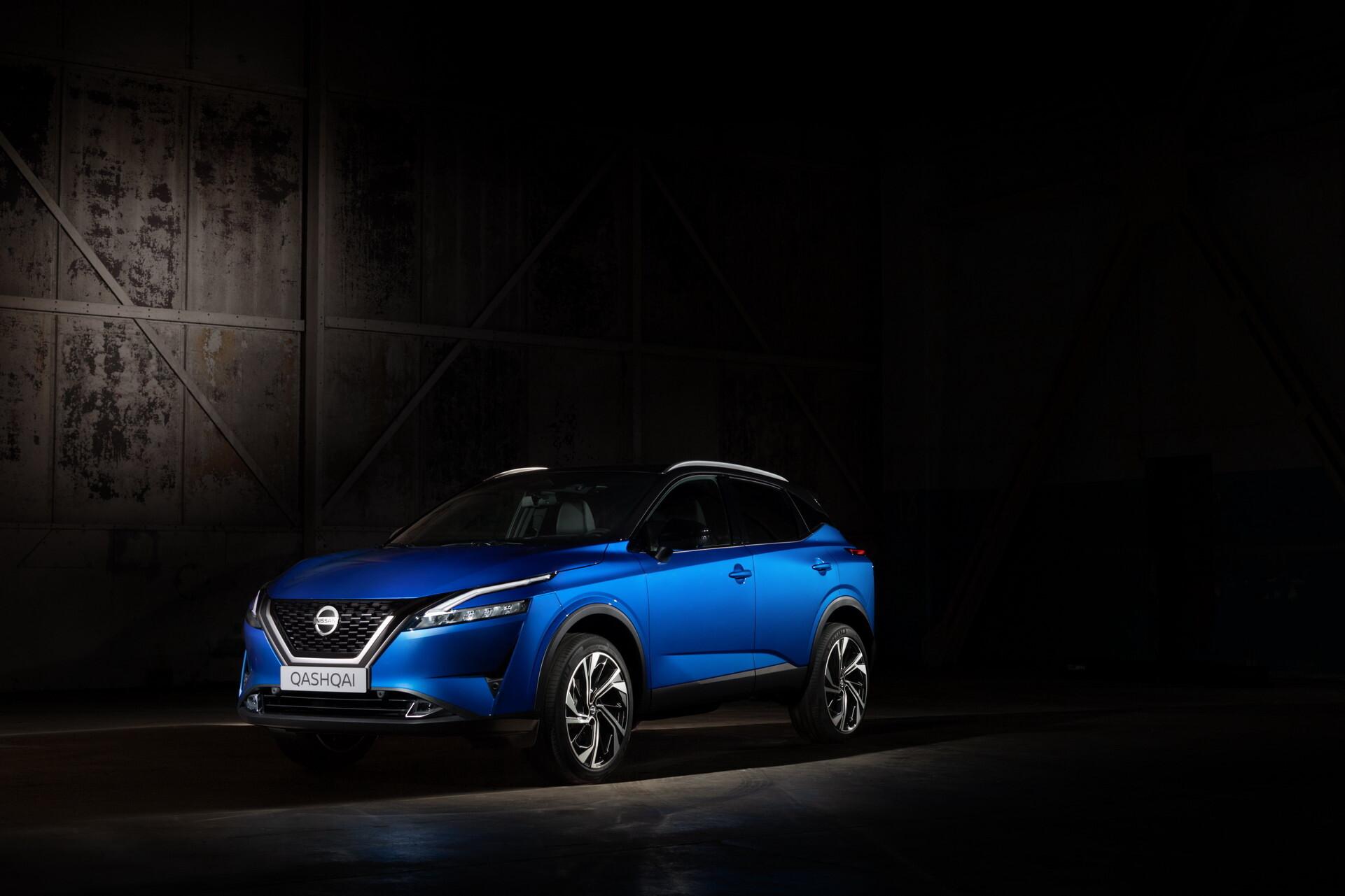 Foto de Nissan Qashqai 2022 (21/48)