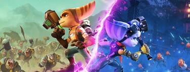Siete detalles que nos fascinan de Ratchet & Clank: Una Dimensión Aparte y lo convierten en uno de los juegos de PS5 más ilusionantes de 2021