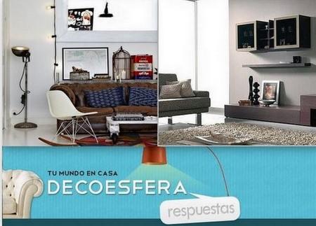 La pregunta de la semana: ¿Te gusta la decoración vintage o prefieres comprar muebles nuevos?