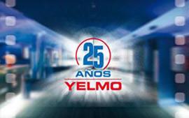 Los cines Yelmo celebran su 25 aniversario