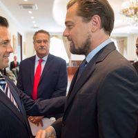Las fundaciones DiCaprio y Slim trabajarán con el Gobierno mexicano para lograr la conservación marina