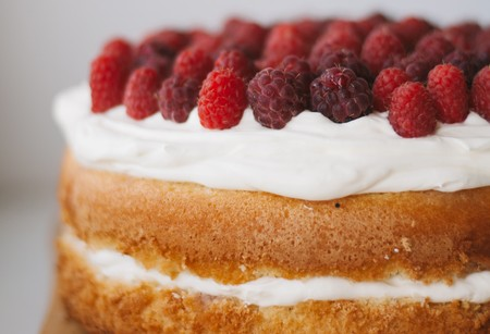 Siete tartas para hacer con niños en Navidad y que ellos también participen en las cenas familiares