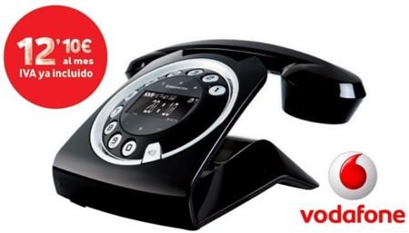 Vodafone en tu casa rebaja el precio a todos los clientes