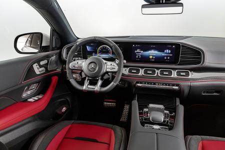 Mercedes Benz Gle Coupe 2020 Precios 003
