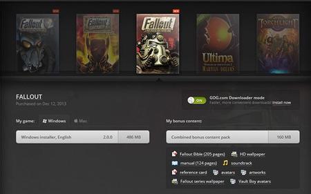 Descarga gratis Fallout 02