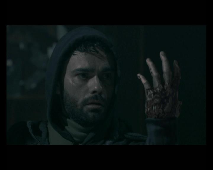 Foto de Los efectos visuales en 'La Hora Fría' (11/17)