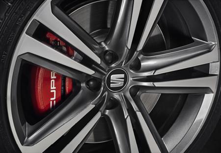 Motores TDI, cambios manuales y hasta un SUV para la gama Cupra de SEAT