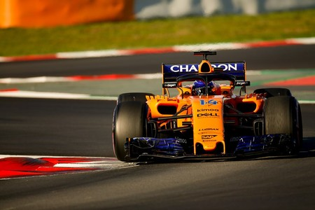 Forma parte del equipo McLaren por un rato. ¿Lo harías mejor que ellos?