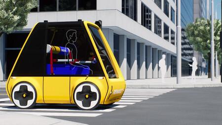 Renault Hoga 1