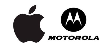 Google se une al juego y demanda a Apple con las patentes de Motorola