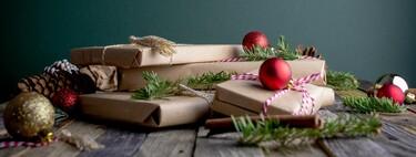 53 regalos tecnológicos para el amigo invisible y Navidad por menos de 15 euros (2020)