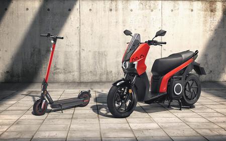 Así es SEAT MÓ, el proyecto de scooters eléctricos que SEAT quiere traer a México