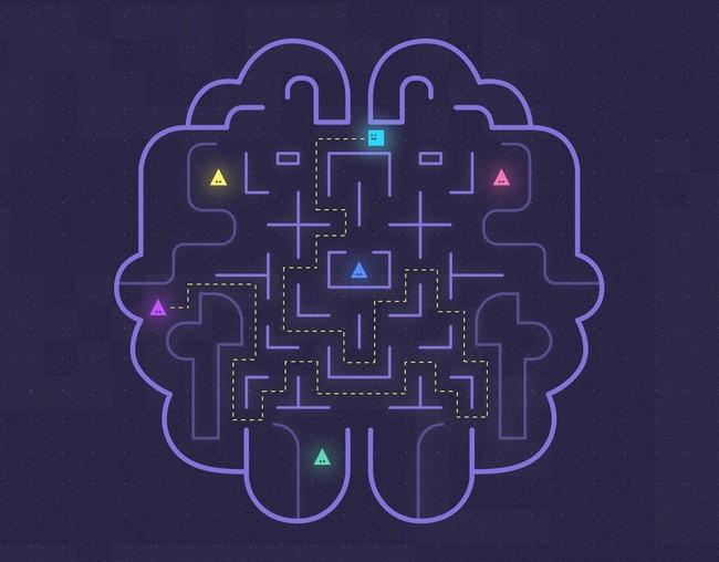 Deep Mind Memoria