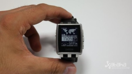 Pebble Steel Analisis