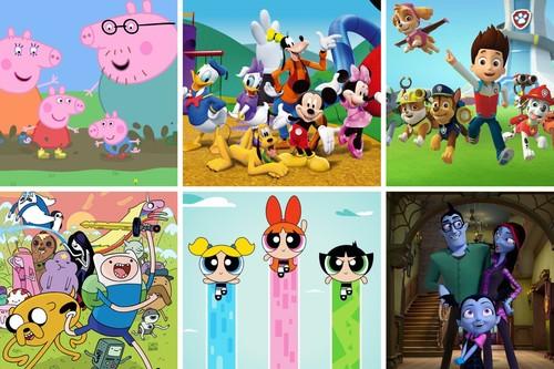 Las 21 mejores series infantiles en Netflix, HBO, Disney+, Movistar+ y Amazon Prime