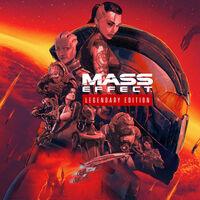 Mass Effect Legendary Edition mejora sus texturas gracias a este mod: gráficos de alta calidad, iluminación estática actualizada y más