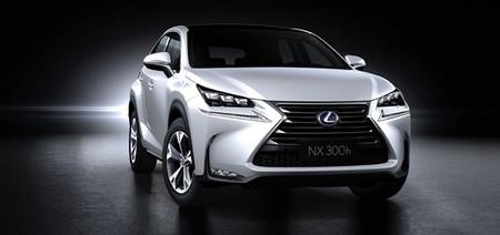 Lexus NX 300h: versiones, equipamientos y precios para España