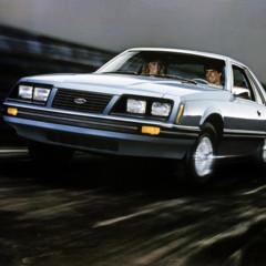 Foto 20 de 39 de la galería ford-mustang-generacion-1979-1993 en Motorpasión