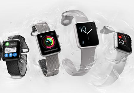 Las 10 aplicaciones que tienes que tener en el Dock del Apple Watch