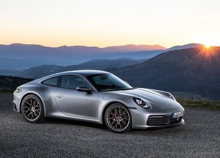 Porsche 911 Carrera 4s 2019 1600 04