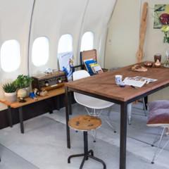 Foto 8 de 9 de la galería alquila-un-avion-en-airbnb en Trendencias Lifestyle