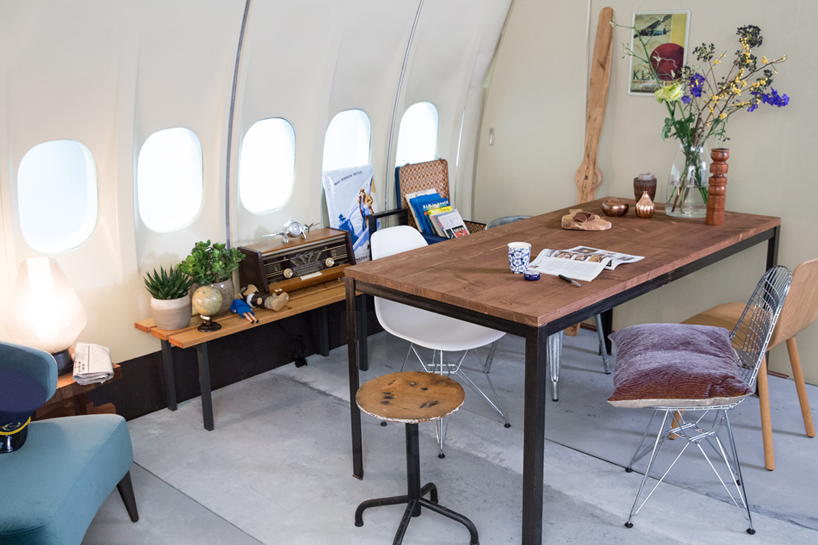 Foto de Alquila un avión en Airbnb (8/9)
