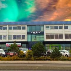 Foto 3 de 6 de la galería galaxy-pod-hostel en Trendencias Lifestyle