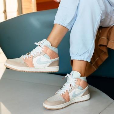 Tras más de tres décadas en el mercado, las Air Jordan de Nike siguen marcando la diferencia (y no solo dentro de la cancha)