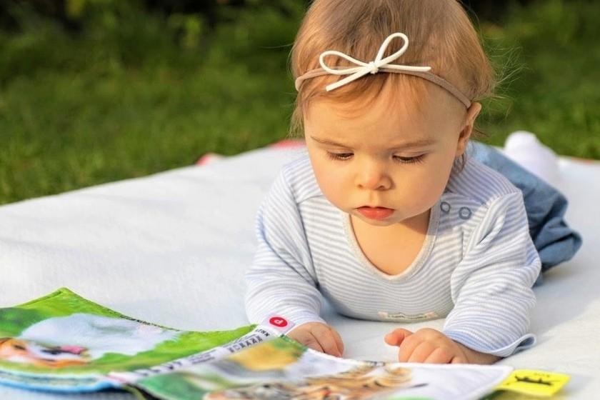 ¿Cuáles son los mejores libros para niños pequeños?