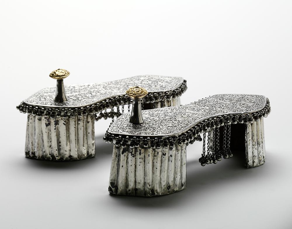 Foto de Shoes: Pleasure and Pain, exposición del V&A (11/11)