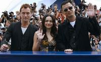 Cannes 2007: Las estrellas desfilan por la alfombra roja