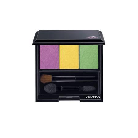 Shiseido Luminizing Satin Eye Colour Trio Ye406 Tropicalia