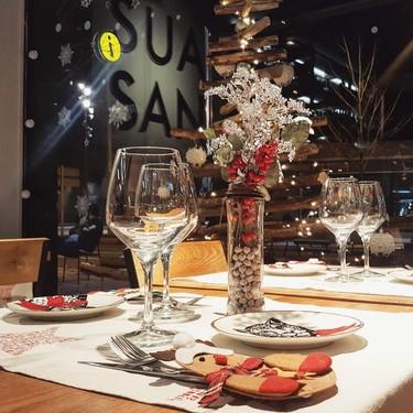 Los mejores brunchs de Navidad de Bilbao