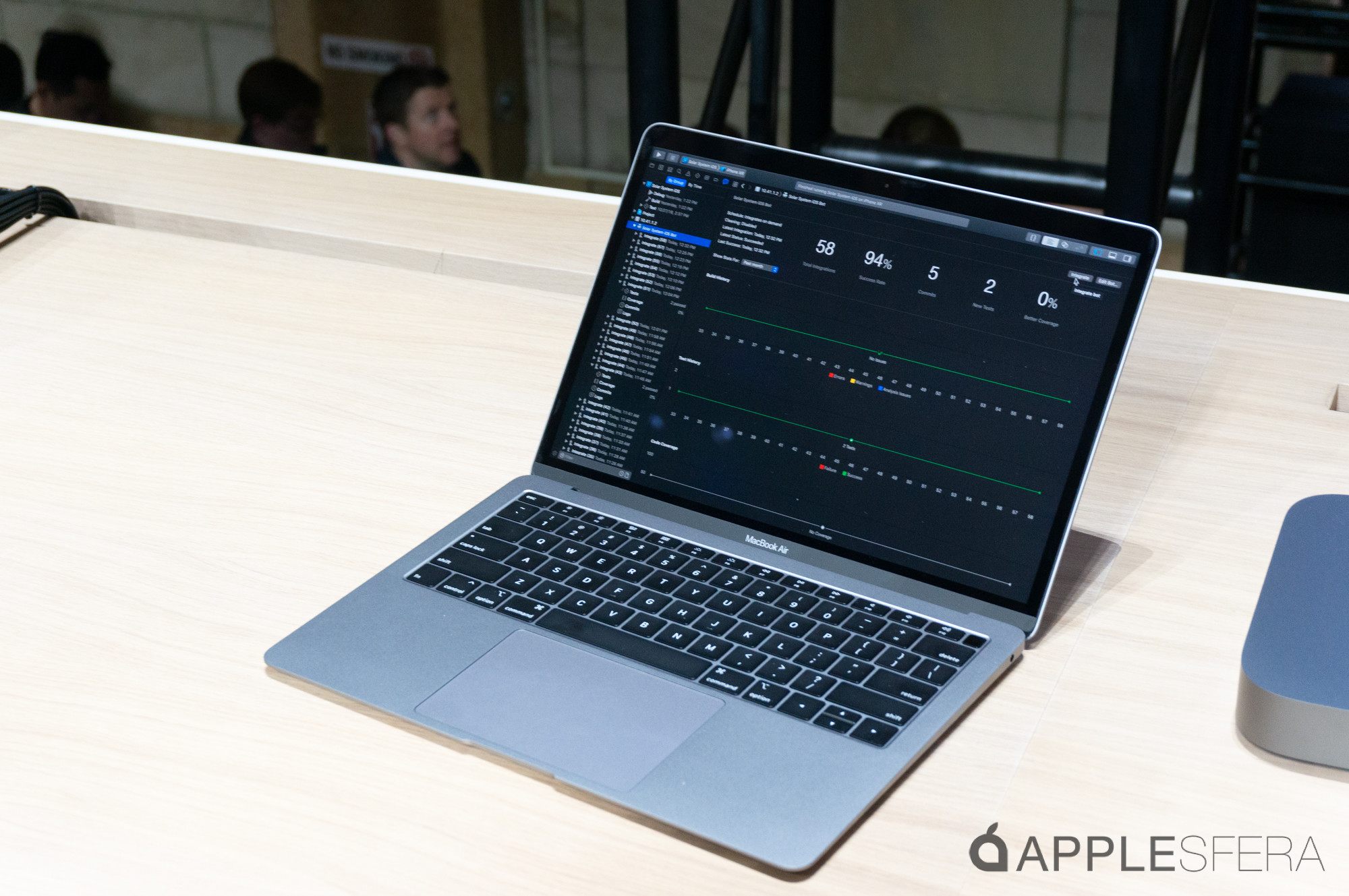Foto de MacBook Air (2018) (7/24)