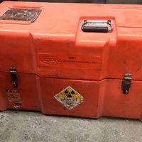 En León, Guanajuato se robaron una fuente radiactiva: Protección Civil lanza una alerta para siete estados