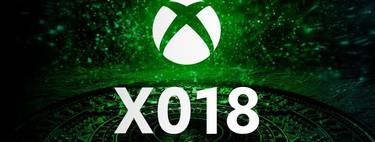 Xbox ha elegido a México como sede para su último gran evento de 2018: esto es lo que esperamos del X018