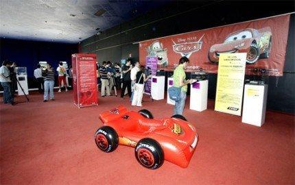 Exposición sobre la historia de los videojuegos en Madrid