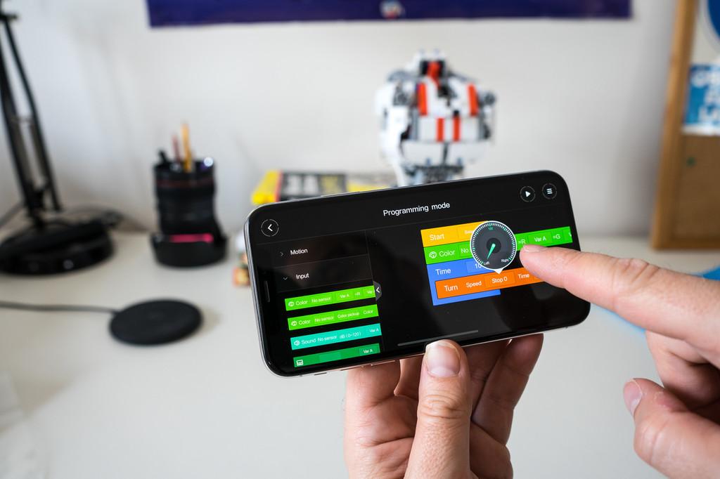 Xiaomi Mitu Review Xataka 29 De 30