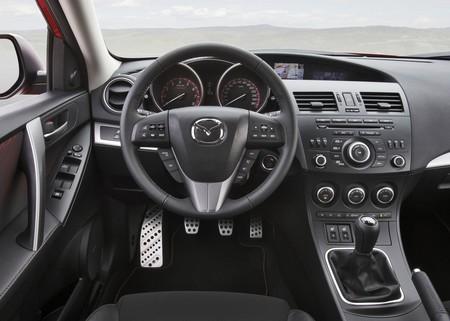Mazda 3 Mps 2013 1600 1f