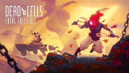 Dead Cells alcanza los 3,5 millones de unidades y prepara el lanzamiento de Fatal Falls, su segundo DLC de pago, para 2021