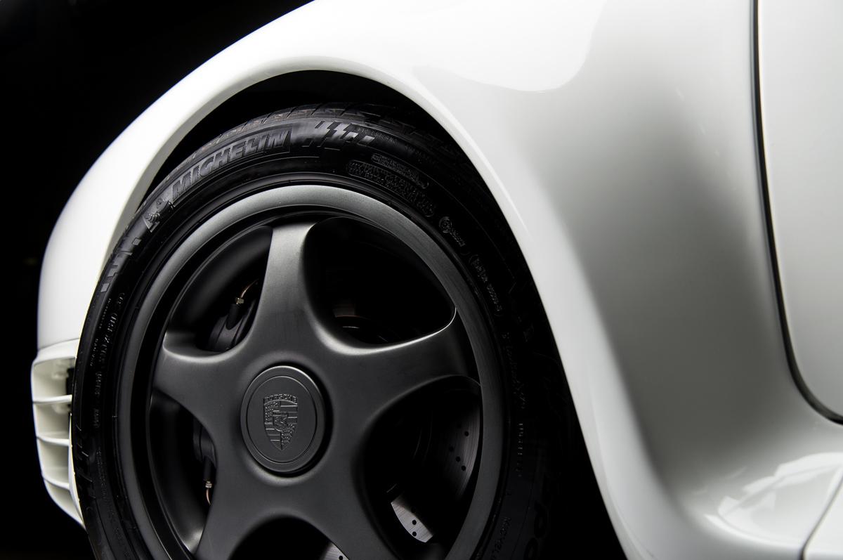 Foto de Canepa Porsche 959 (13/27)