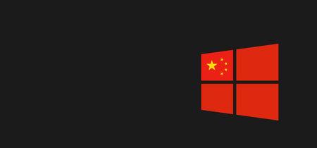 A Microsoft no le hace gracia que China quiera el código fuente de su software