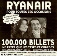 Ryanair reduce sus gastos de marketing