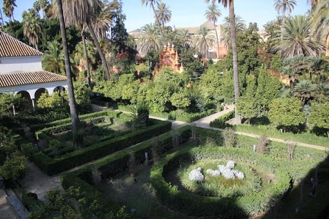 Alcazar Sevilla 2