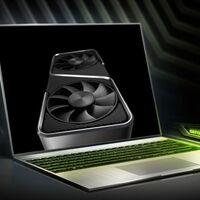 Cuidado al comprar un portátil con las RTX 3000 de Nvidia: desaparecen las etiquetas Max-Q de estas variantes