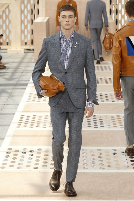 Foto de Louis Vuitton SS 2014 (18/39)