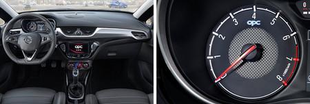 Opel Corsa Opc Sumario Interior