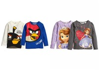 Camisetas Niños Hym 1
