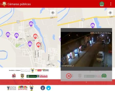 Probamos SuApp, el aplicativo de para combatir la inseguridad en Soacha